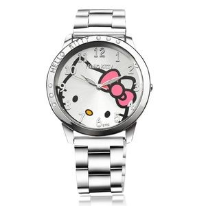 🎊BLACK FRIDAY SALE Hello Kitty Womens Watch